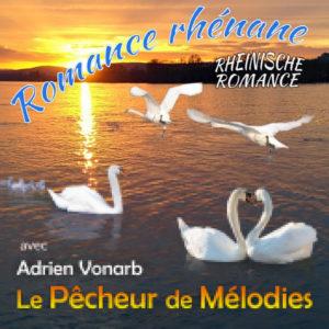 Adrien Vonarb - Romanche rhénane