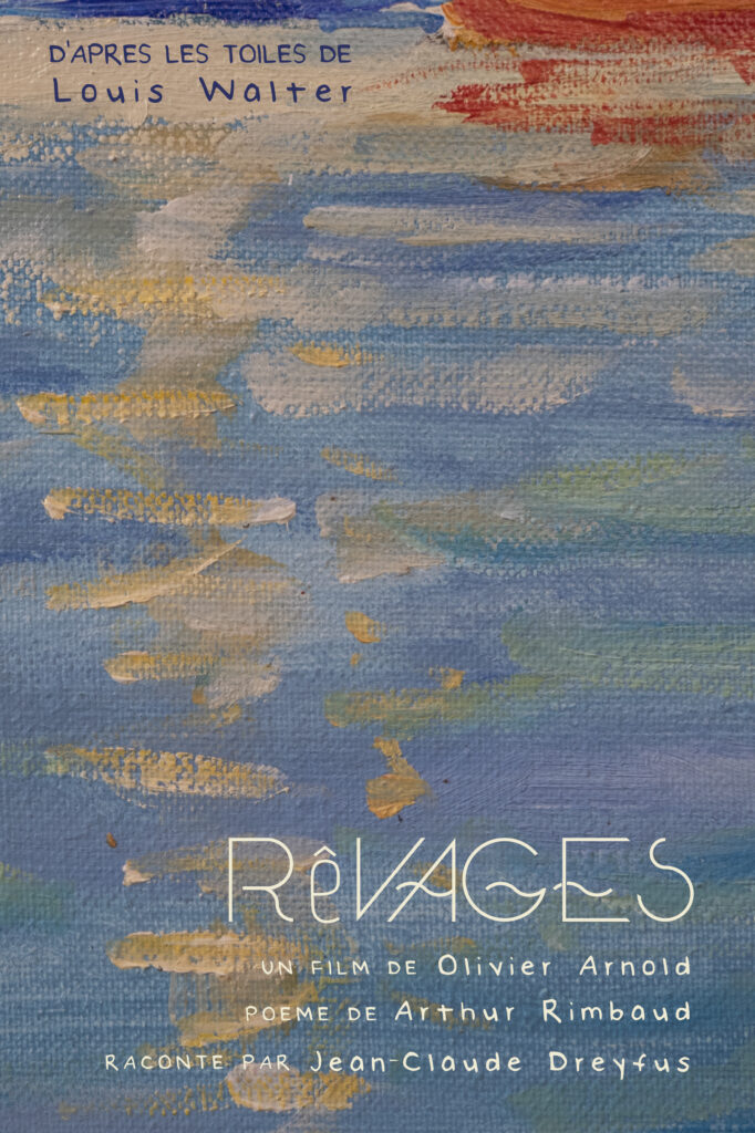 AFFICHE Revages