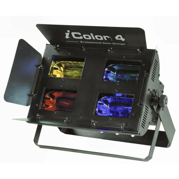 JB systems icolor 4