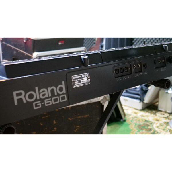 Roland G600 4 carre