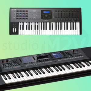 Instruments musique & Backline