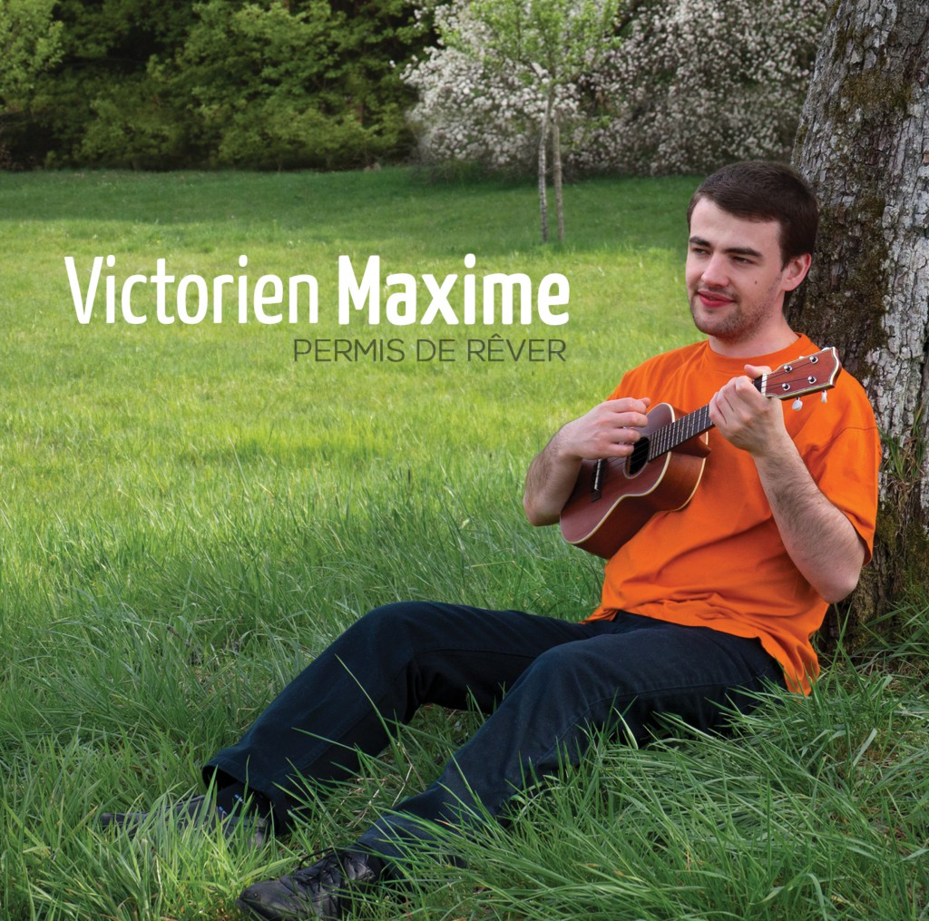 Victorien Maxime - Permis de rêver