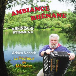 Adrien Vonarb - Ambiance rhénane (Rheinische Stimmung)