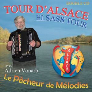 Adrien Vonarb - Tour d'Alsace (Elsass Tour)