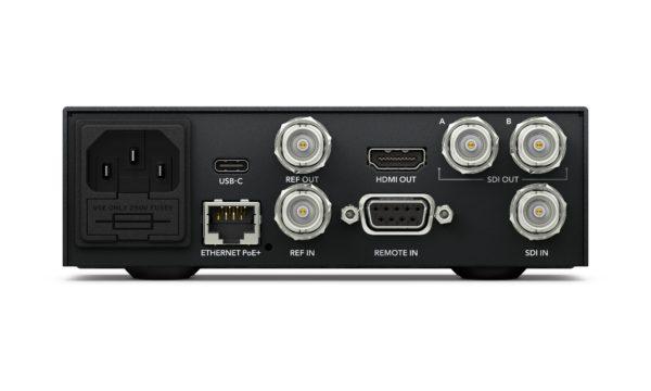 Blackmagicdesign HyperDeck Studio Mini
