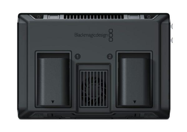 Blackmagicdesign Video Assist 4K
