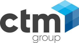 Logo CTM Group