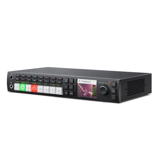 Blackmagicdesign ATEM Television Studio HD