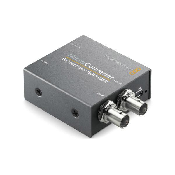 Micro Converter BiDirectional SDI-HDMI