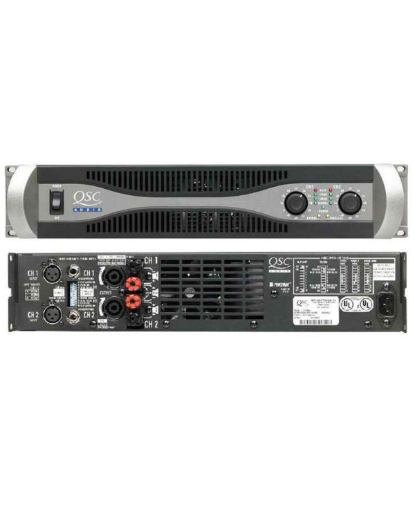 QSC PLX 1602