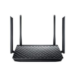 Routeur WIFI : Asus RT-AC1200G+