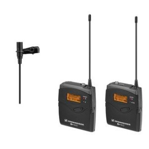 Location Sennheiser EW 112P G3