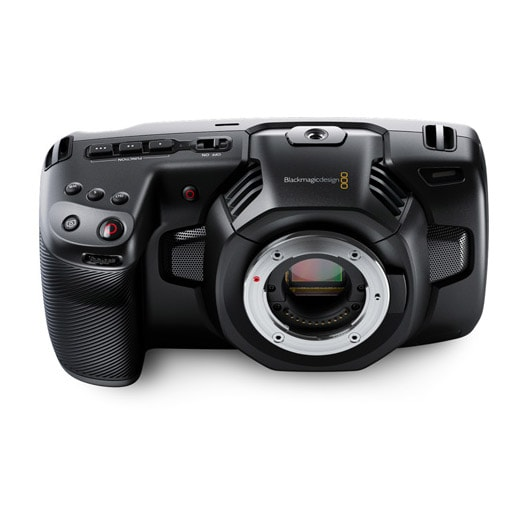 location blackmagic pocket cinema camera 4k