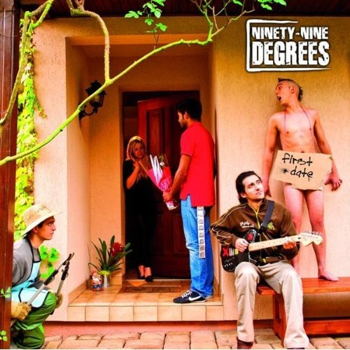 Ninety-Nine Degrees - First Date