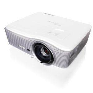 Vidéoprojecteur 5500 lumens Optoma EH515