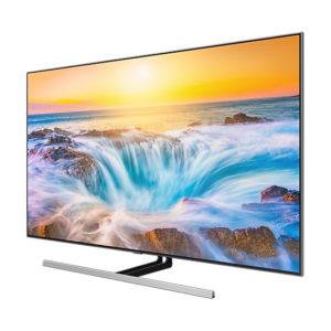 Téléviseur Samsung QLED 65 pouces