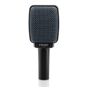 Sennheiser e 906 : micro pour instruments