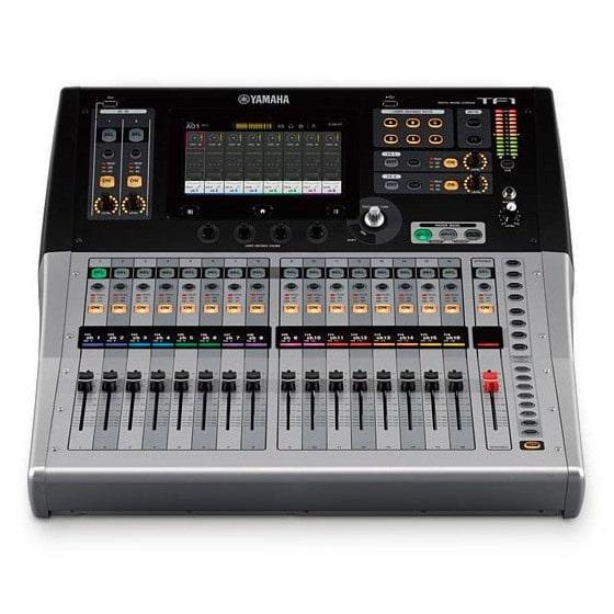 Console de mixage numérique Yamaha TF1